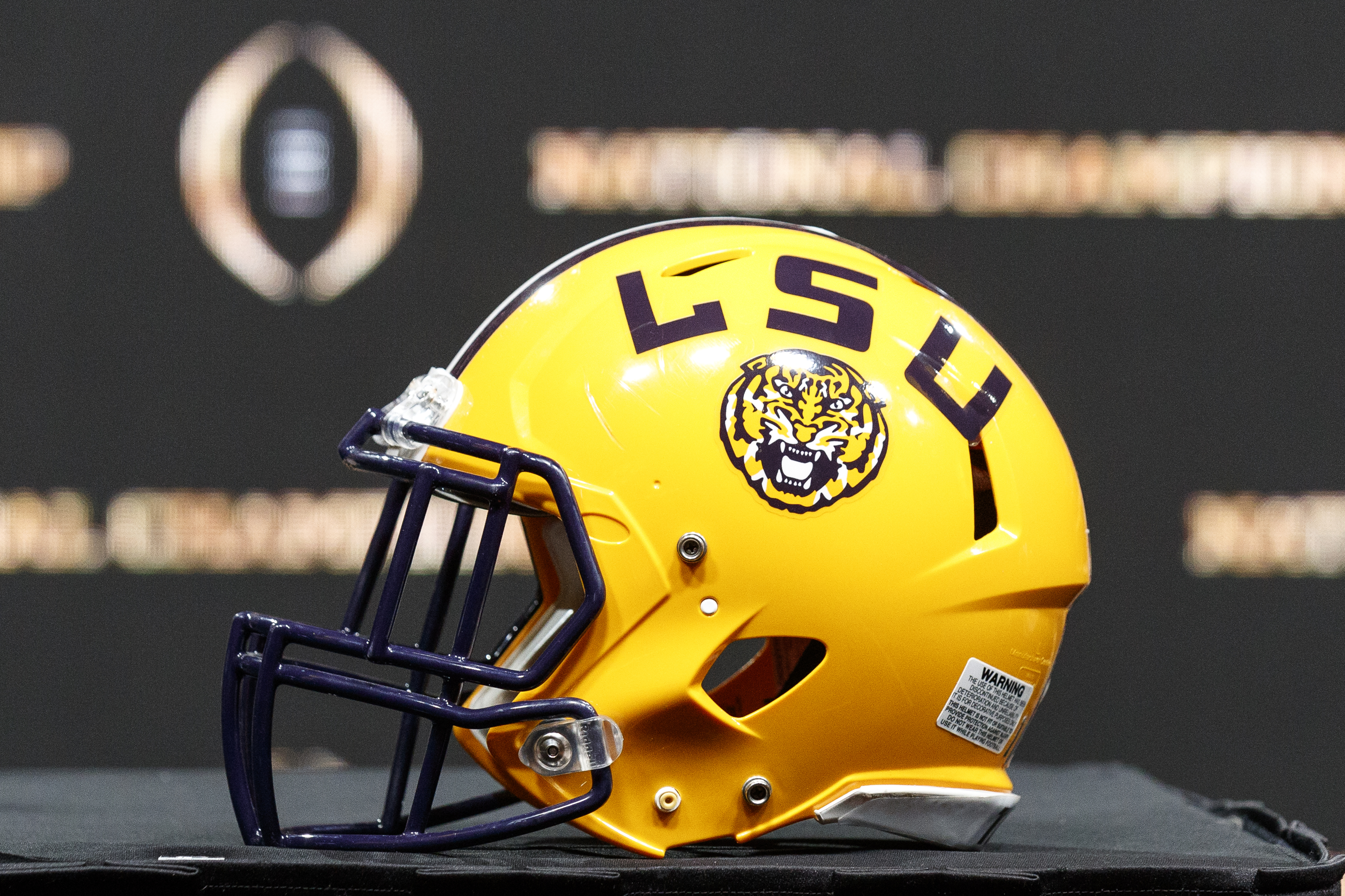 Lsu Football Is Absolutely Going To Land The Nation S No 1 Recruit